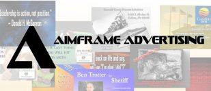 Aim Frame Advertising