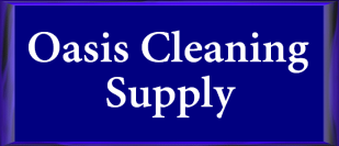 Oasis Cleaning Supply