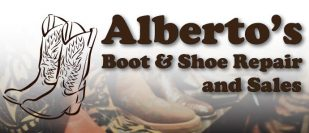 Alberto's Boot & Shoe Repair & Sales