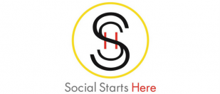Social Starts Here