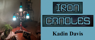 Iron Candles